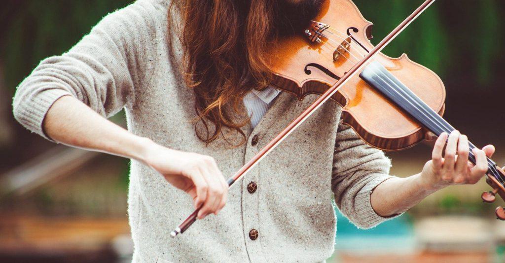 violin lessons milton keynes