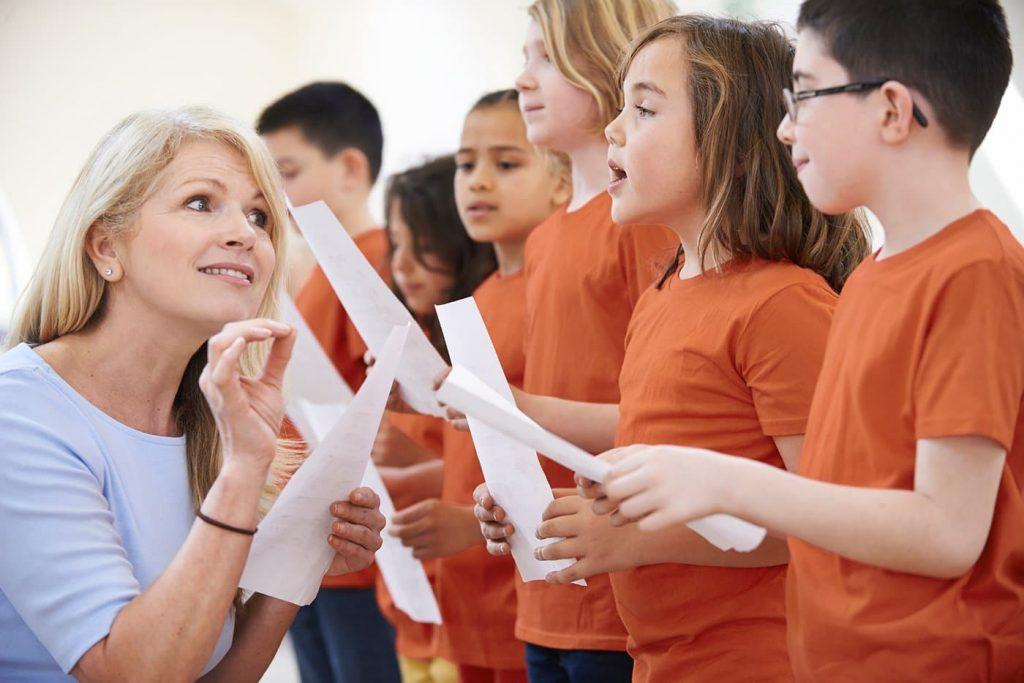 Music Lessons for Children Milton Keynes