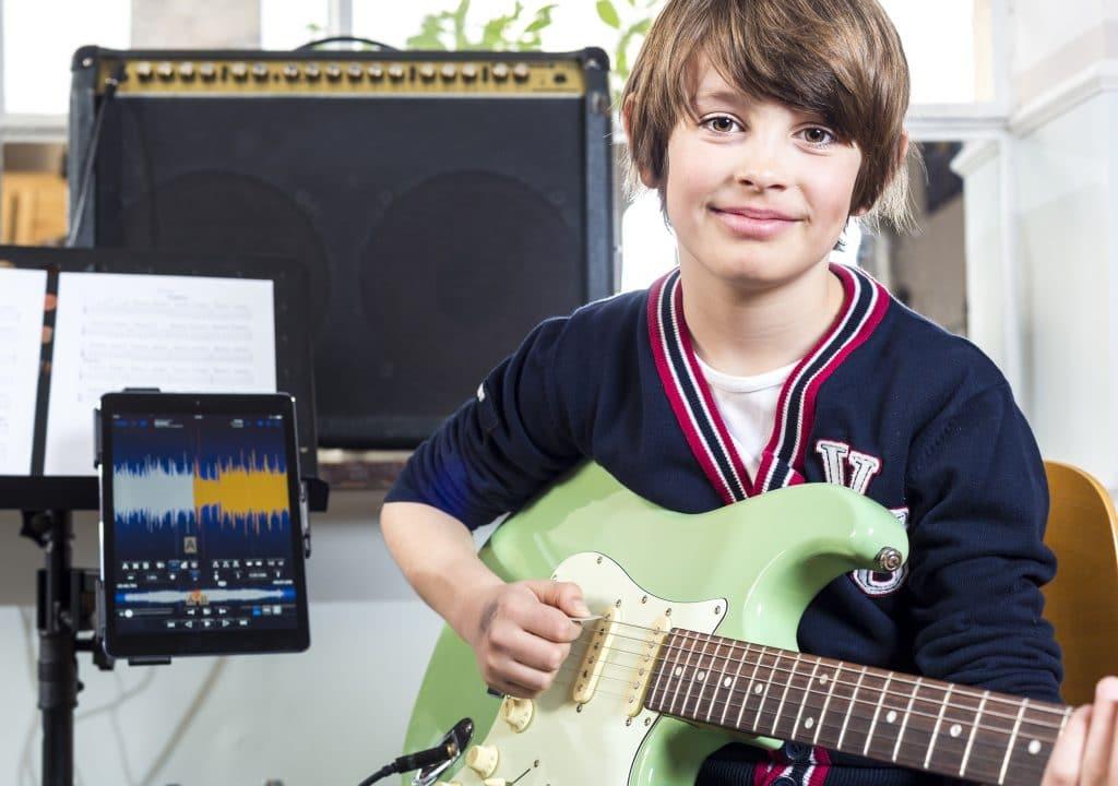 guitar lessons milton keynes